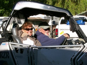 ATV Rides direct from Swiftwater RV Park in White Bird ID