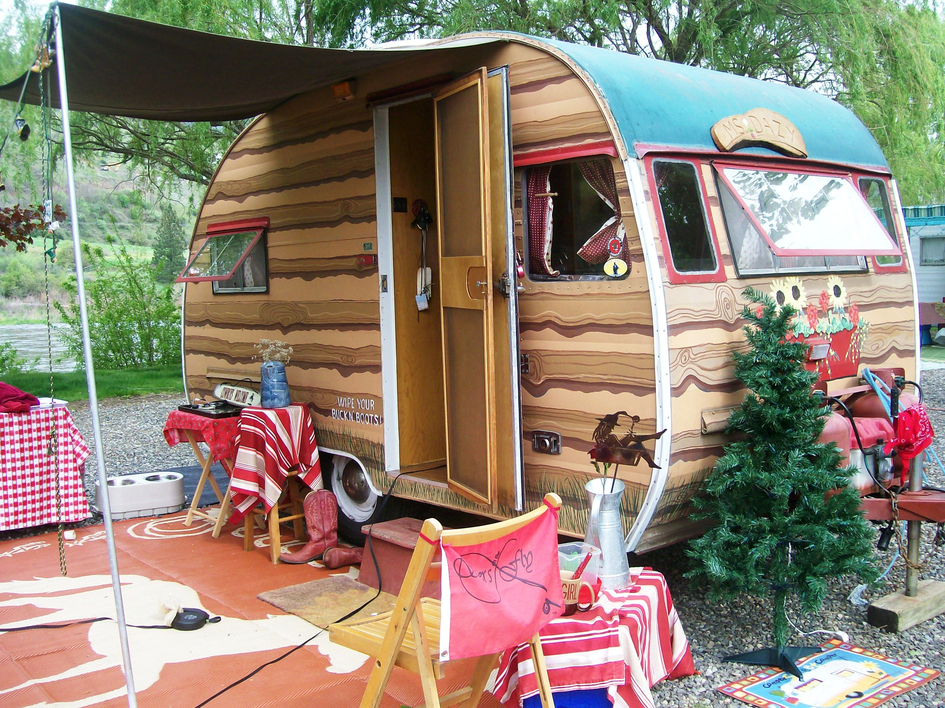 1000 Images About Glamping Amp Camping On Pinterest