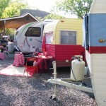 Glamping at Swiftwater!