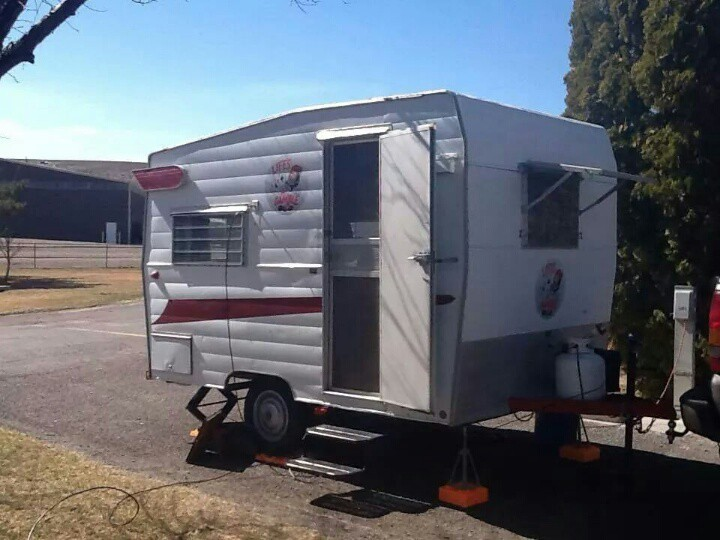 Tips About Buying Vintage Trailers Swiftwater Rv Park On