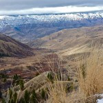Visiting Hells Canyon? Camp at Swiftwater!