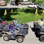 All Things ATV at Hells Canyon Area RV Park